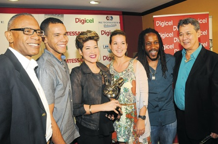 TessanneChinfamily
